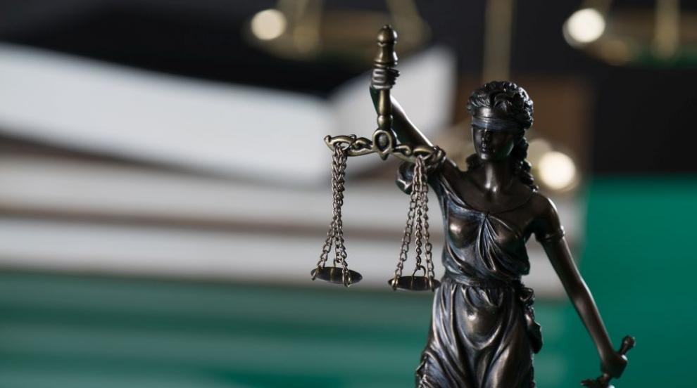 Осъдиха седем души за данъчни измами, ощетили бюджета с 2 779 186 лева