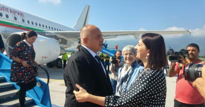 След изборите през октомври Босна и Херцеговина ще подаде официална