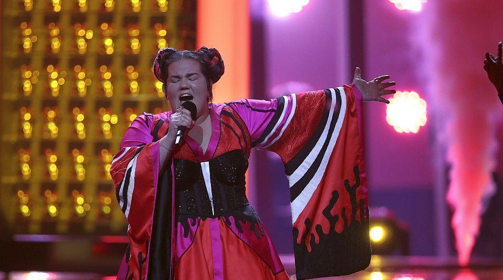 """Израел може би все пак ще е домакин на """"Евровизия"""""""