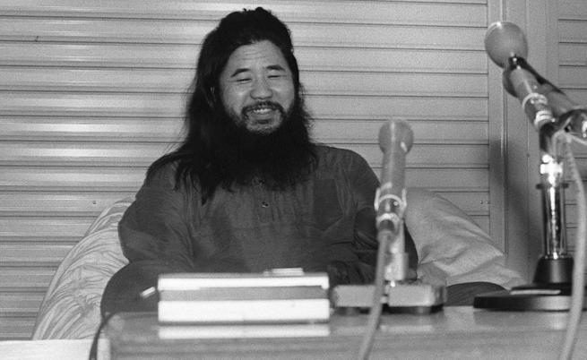 Япония екзекутира сектанти 23 години след атентат в метрото