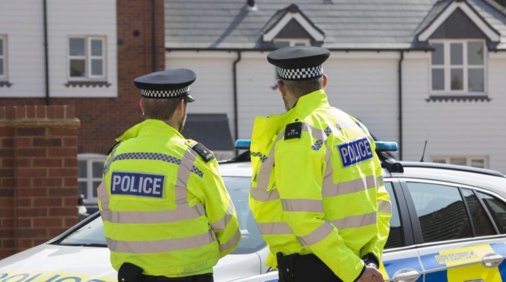 Намериха мъртъв младия българин, изчезнал във Великобритания