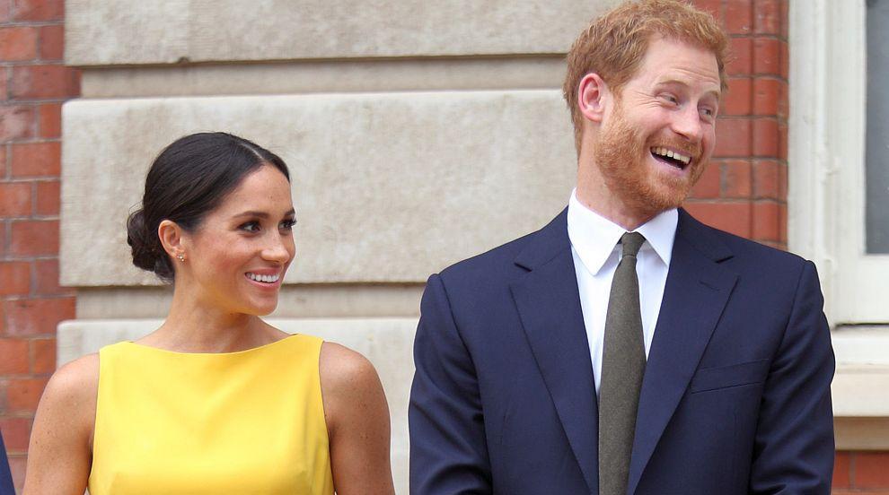 Защо Меган и Хари пропускат рождения ден на принц Чарлз?