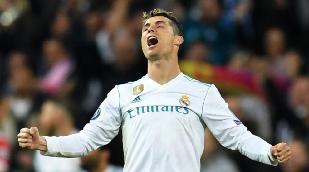 Официално: Реал Мадрид потвърди трансфера на Кристиано Роналдо