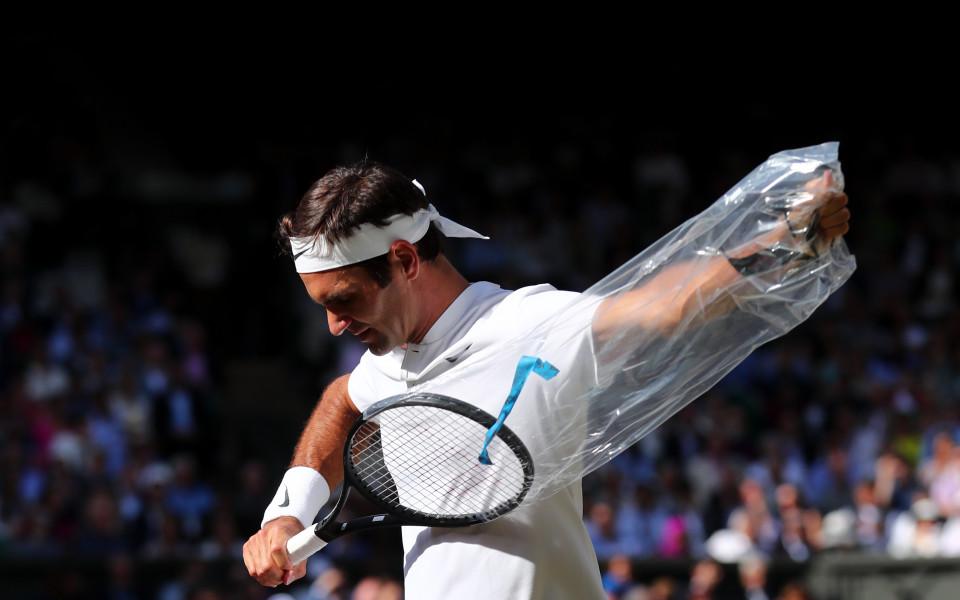 Топ тенисист с мисия: Да премахне пластмасата от тениса