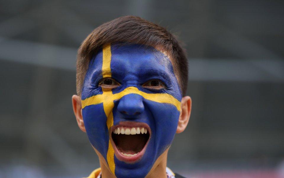 Швеция ще се справи леко с Турция