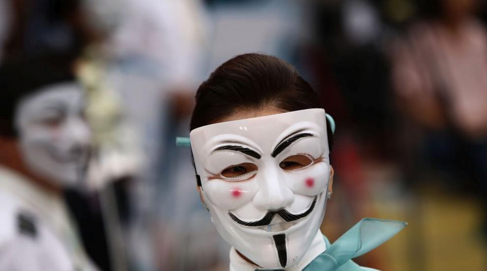 """Южнокорейки протестират срещу """"порното с камери за шпиониране"""" (СНИМКИ)"""