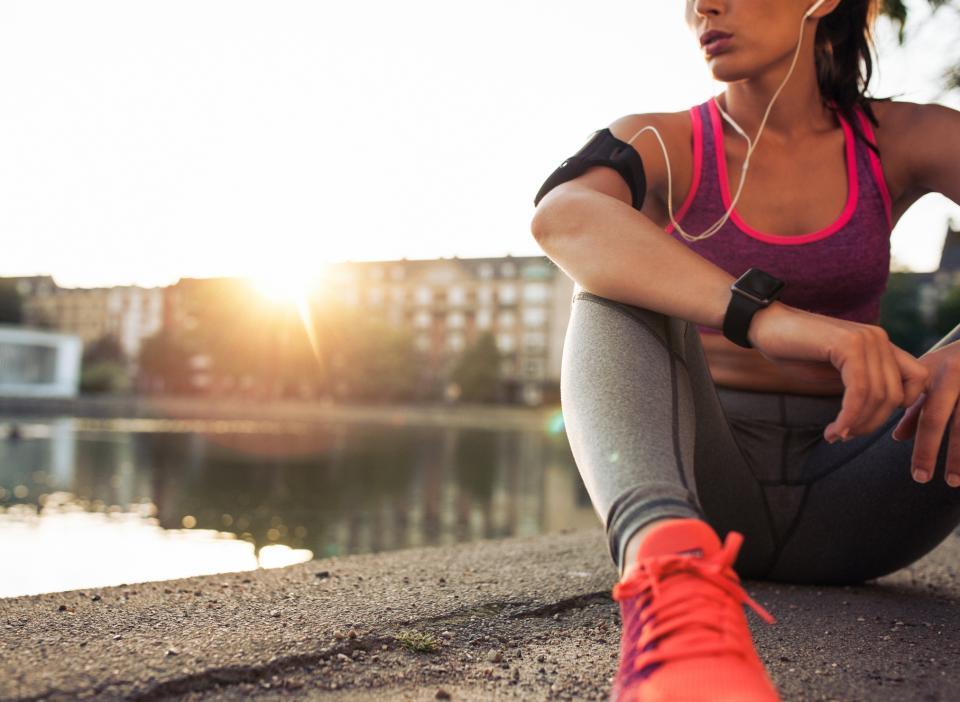 менструален цикъл болки спорт хранене