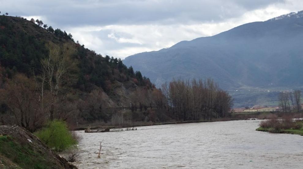 Дете се удави в река Тунджа