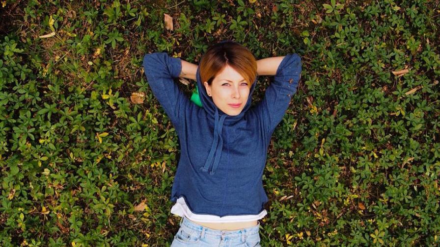 Лили Гелева