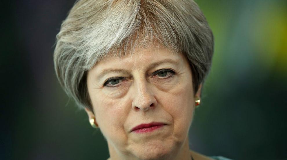 Мей за министерските оставки: Дължат на разногласия за Брекзита