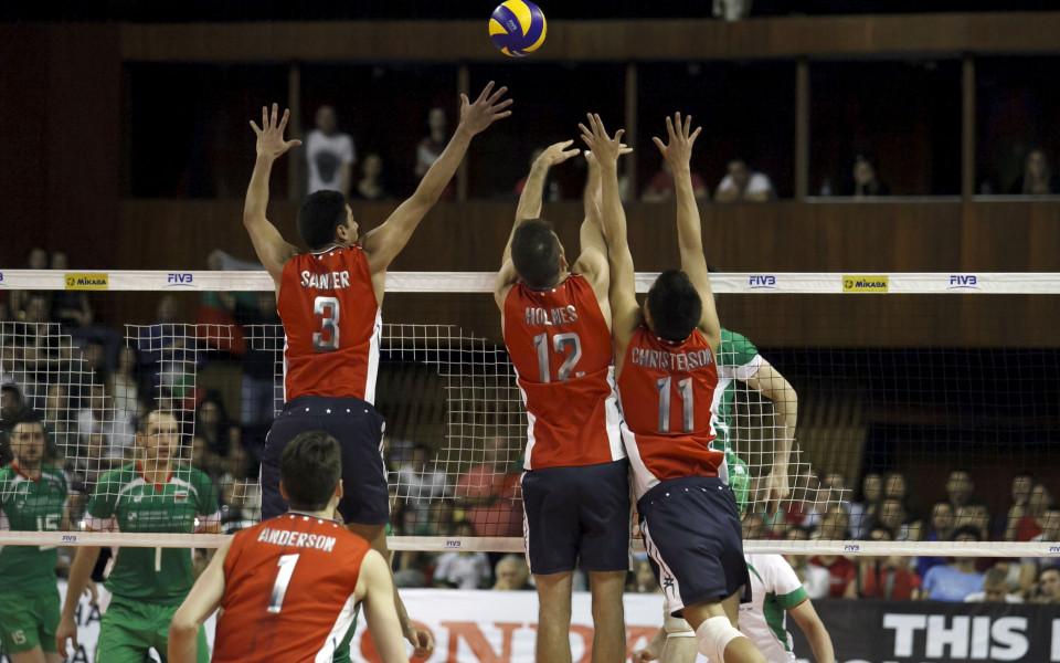 САЩ приема три последователни финала в Лигата на нациите