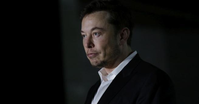 Aмериканският милиардер и изобретател Илон Мъск обяви, че вече е