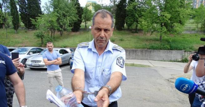 Окръжна прокуратура-Благоевград в законоустановения срок внесе протест срещу определението на