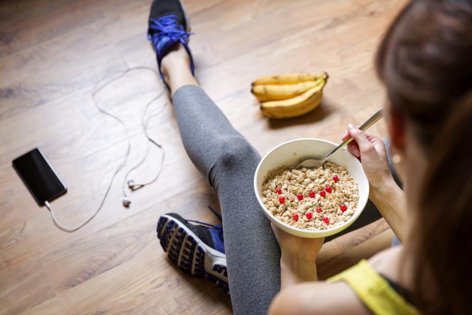 диета жена храна