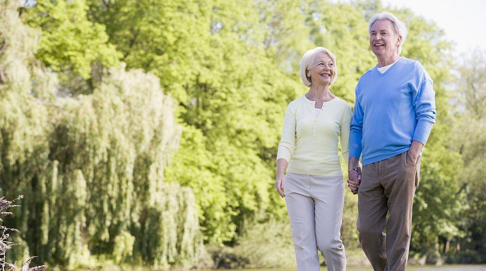 Европейците живеят по-дълго, но са застрашени от затлъстяване