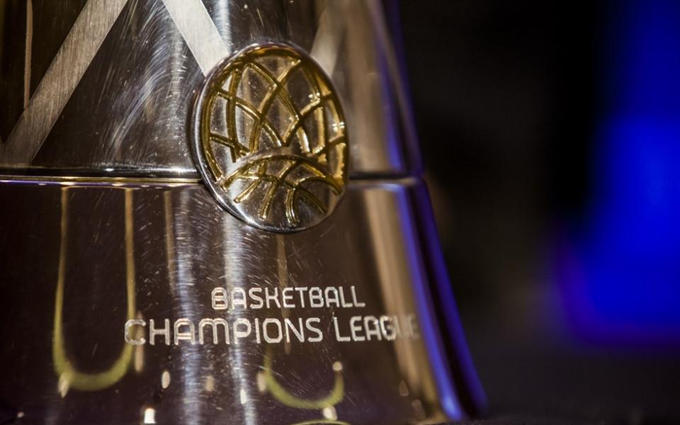 Левски Лукойл ще научи първия си съперник в Шампионската лига в сряда