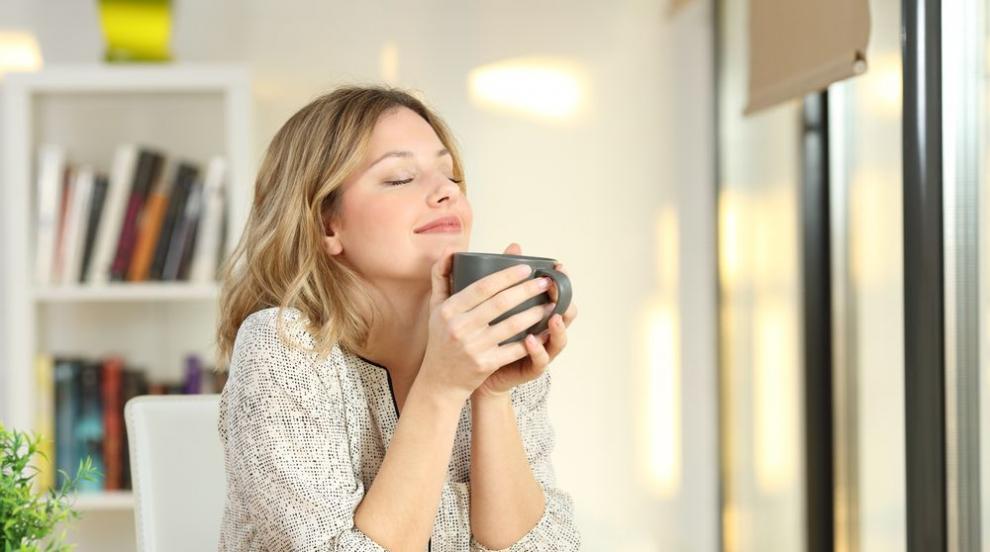 Идеалните напитки за начало на деня, кафето не е сред тях