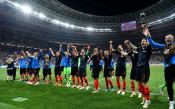 Хърватия прибира най-малко 28 млн. долара за класирането си на финала
