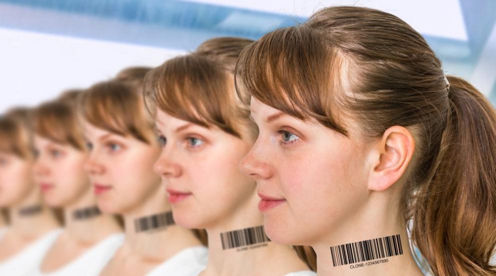 Възможно ли е клонирането на човешката душа? (ВИДЕО)