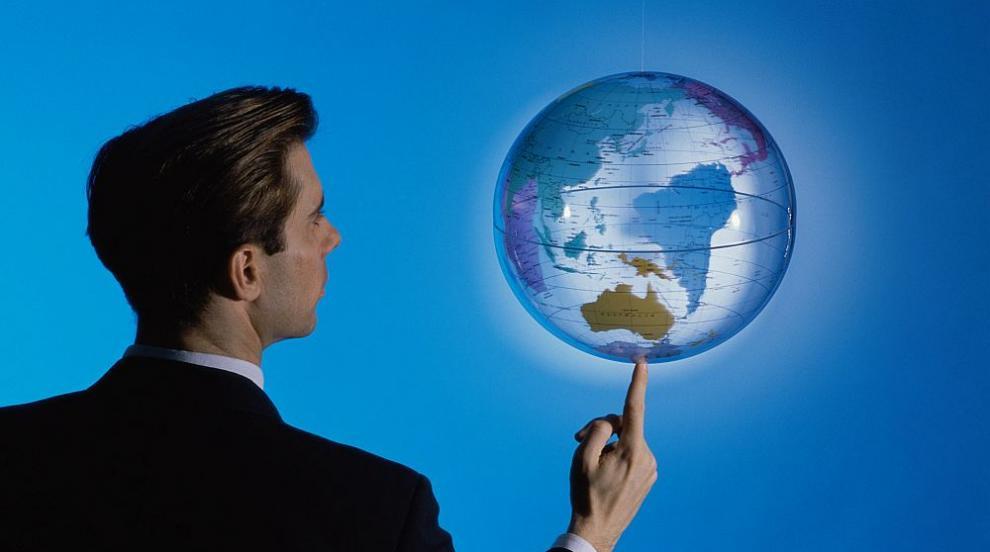 Конспиративни теории: Повечето руснаци вярват, че светът се управлява от...
