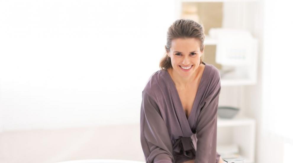 Ползите от солите за вана (ВИДЕО)