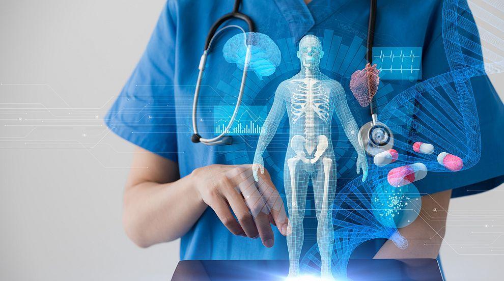 Ето как изглежда човешкото тяло отвътре (ВИДЕО/СНИМКИ)
