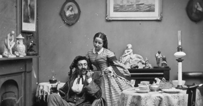 Викторианската епоха обхваща периода от1837до1901 и е периодът, белязал най-големият