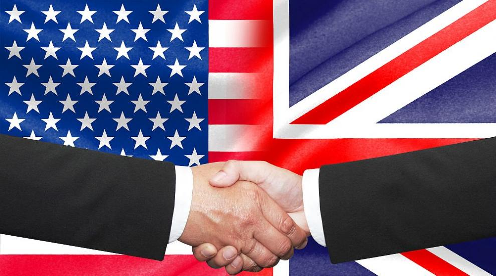 Лондон поиска от САЩ връщането на жена на дипломат, причинила смърт при...