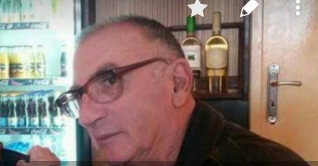 Столичната полиция издирва Асен Манолов Асенов от София. 72-годишният мъж