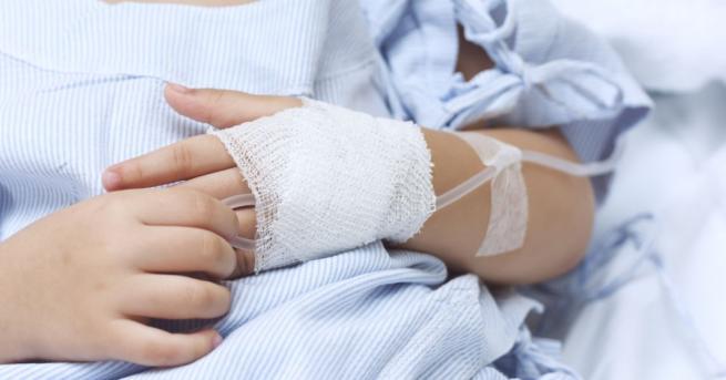 5-годишно дете, диагностицирано с рак, само написа некролога си 5-годишно