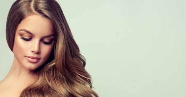 Красивата коса е символ на женственост и сексапил, но само