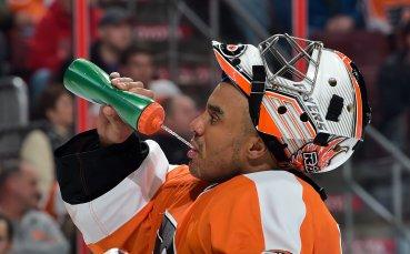 Бивш вратар от НХЛ се удави