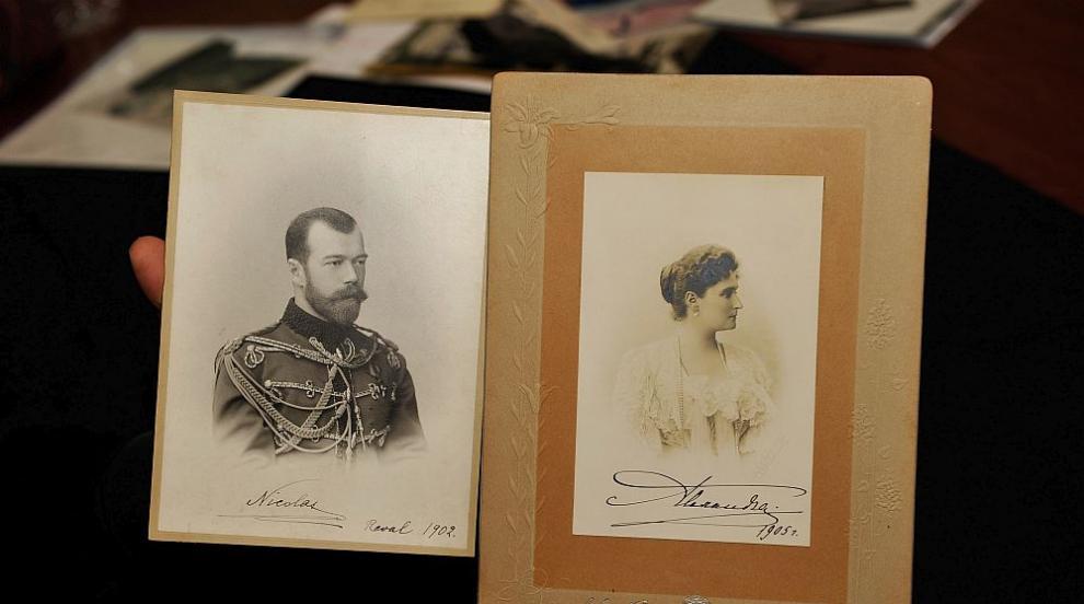 Нови експертизи потвърдиха: Останките на семейството на Николай Втори са...
