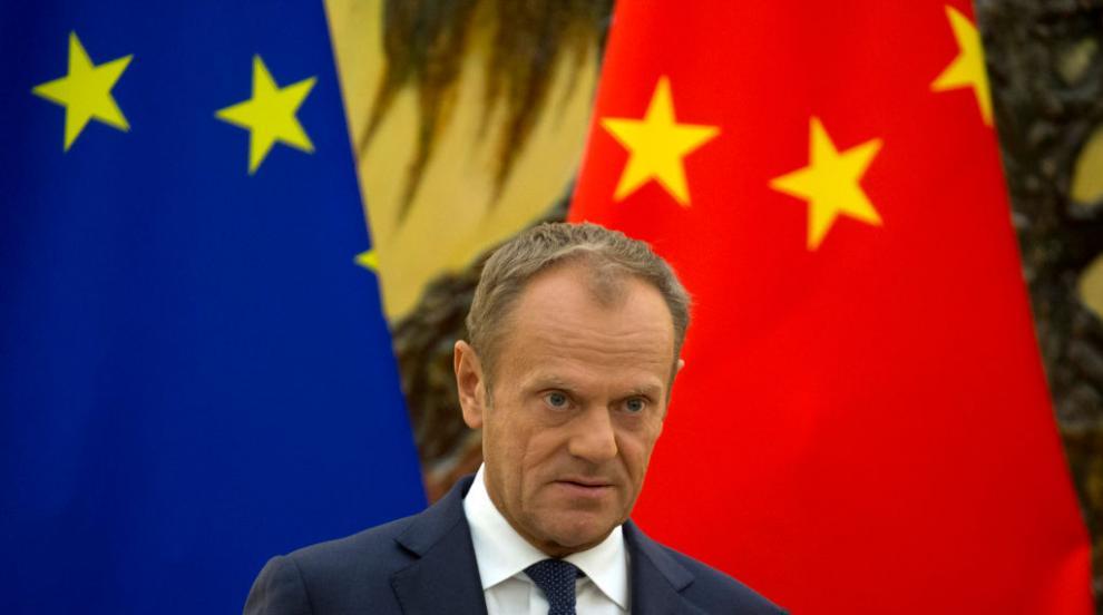 ЕС призова Китай, Русия и САЩ да не започват търговски войни и да избегнат...