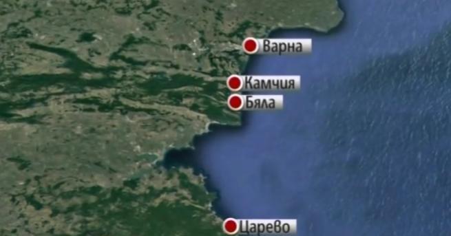 Кои са най-мръсните и най-чистите плажове в България провери Георги