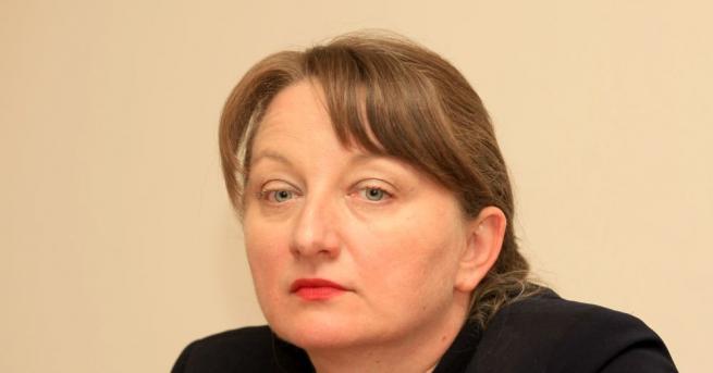Заместник-министърът на образованието и науката Деница Сачева ще участва в
