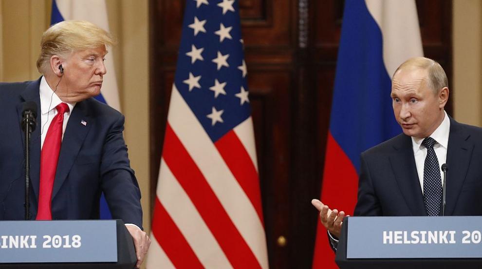 Тръмп: Ще се срещна с Путин в Япония