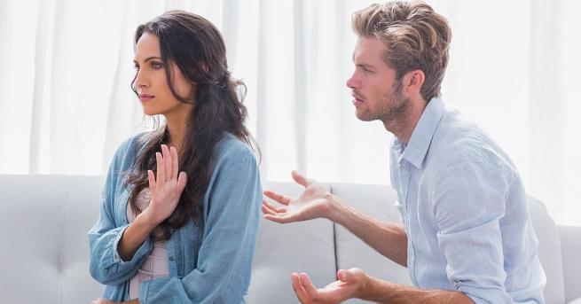 Кавгите са ключът към успешен брак, но само ако участниците