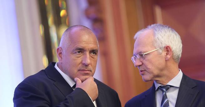 Премиерът Бойко Борисов увери бизнеса, че се полагат огромни усилия