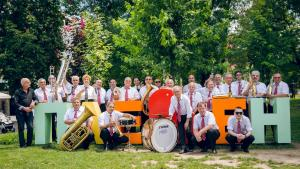 big band pleven