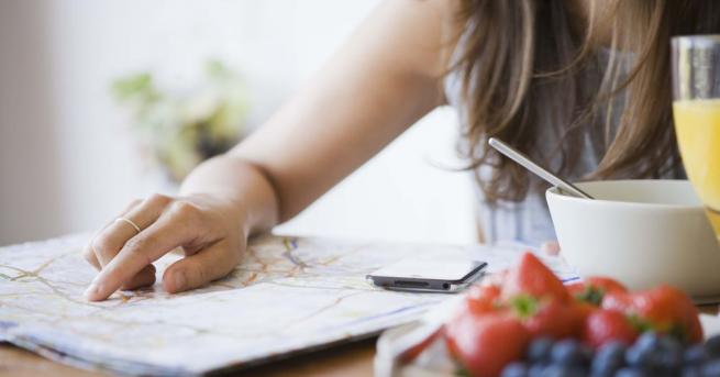 Ако сте от хората, които се хранят здравословно, сигурно сте
