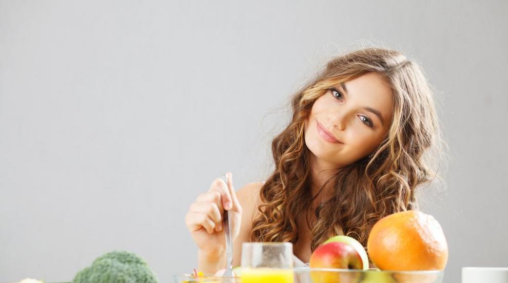 Яжте и не боледувайте: 10 супер храни, които ще засилят имунитета ви