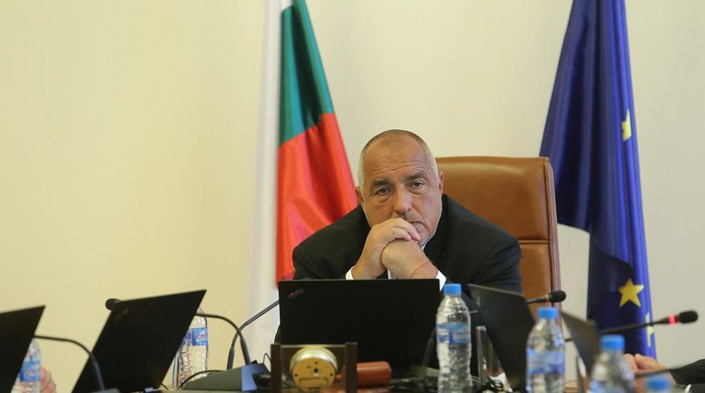 Борисов освободи зам.-министъра на земеделието