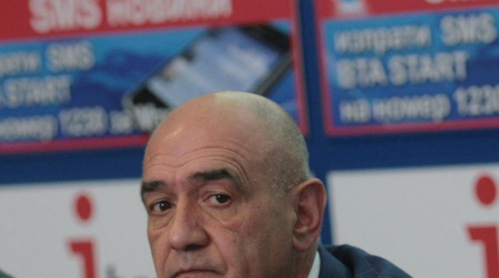 Очаквано Дечо Дечев беше избран за шеф на НЗОК
