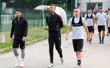 Славия подпечатва визата си за следващия кръг в Лига Европа