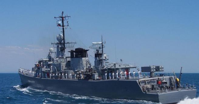 Снимка: Компании от Германия, Италия и България с оферти за доставка на патрулни кораби