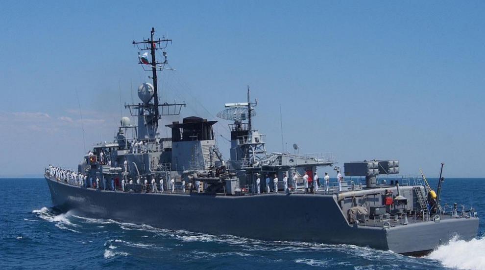 САЩ ще строят 10 бойни кораби роботи