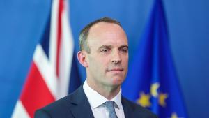 4ab551bdf88 Доминик Рааб: Великобритания ускорява подготовката за Брекзит без сделка