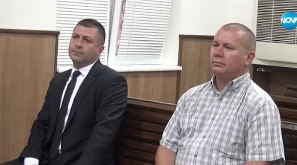 Оправдаха генерал Димитър Шивиков