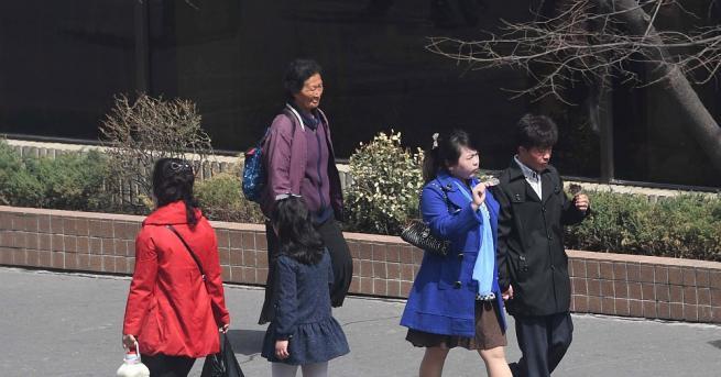 Един от всеки 10 севернокорейци е жертва на съвременно робство,